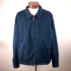 Polo by Ralph Lauren Lightweight Jacket